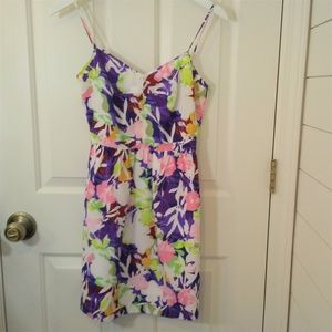 J Crew NWOT Seaside Cami Dress